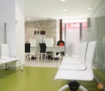 Oficinas Igualatorio Médico