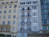 Vista general fachada
